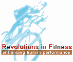 Revolutions In Fitness